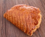 Apple turnover Royalty Free Stock Photos