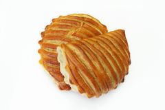 Apple turnover Stock Images