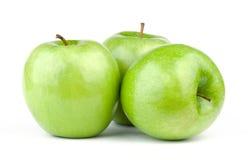 Apple verde Foto de archivo