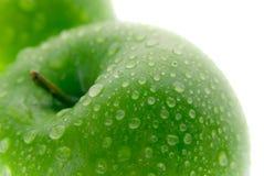 Apple verde Fotos de Stock