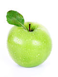 Apple verde foto de stock royalty free
