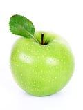 Apple verde Foto de Stock Royalty Free