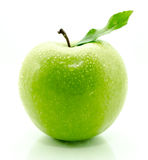 Apple verde fotografía de archivo