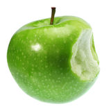 Apple verde Fotografia de Stock