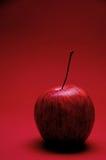Apple vermelho Fotos de Stock Royalty Free
