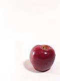 Apple vermelho Fotografia de Stock Royalty Free