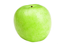 Apple vert Images stock