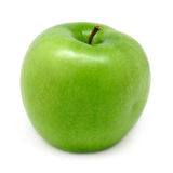 Apple vert Photos libres de droits