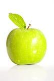 Apple vert frais Image libre de droits