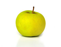 Apple vert frais photo stock