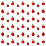 Apple wallpaper grande para cualquier uso Vector eps10 Imagen de archivo libre de regalías