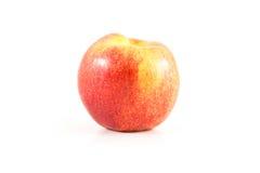 Apple. On the white background Stock Photo