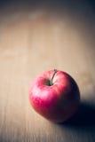 Apple, wijnoogst Royalty-vrije Stock Afbeelding
