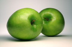 Apple10 Royalty Free Stock Images