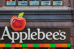 Applebee Στοκ Φωτογραφία