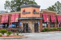 Applebee's Neighborhood Grill Stock Images