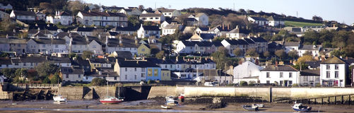 Appledore Stock Photo