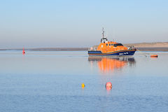 Appledore lifeboat 2 Stock Photos