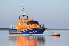 Appledore lifeboat 3 Stock Photography