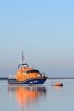 Appledore lifeboat 4 Royalty Free Stock Image