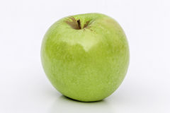 AppleGranny Smith Lizenzfreies Stockbild