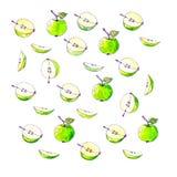 Applegreen Zdjęcie Stock