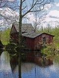 applehouse παλαιός Στοκ φωτογραφία με δικαίωμα ελεύθερης χρήσης