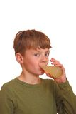 Applejuice Royalty Free Stock Photography