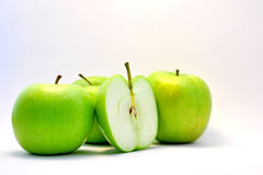 Free Apples Stock Image - 10454621