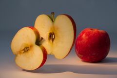 Free Apples Royalty Free Stock Photo - 1547425