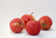 Free Apples Royalty Free Stock Image - 2023406