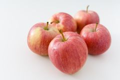 Free Apples Stock Photo - 2094170