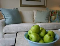 apples Στοκ Εικόνες