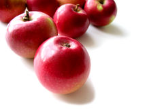 Apples 3 Stock Photography