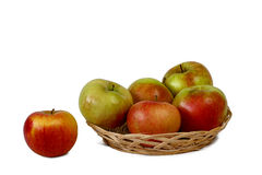 Free Apples Royalty Free Stock Photos - 37105618