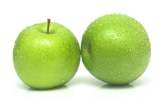 Free Apples Stock Image - 4245031