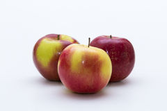 Free Apples Royalty Free Stock Image - 51058906