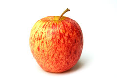 Apples. Are an important ingredient in many winter desserts, for example apple pie, apple crumble, apple crisp and apple cake. They are often eaten baked or Royalty Free Stock Photo