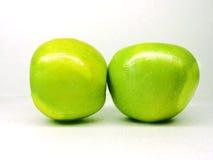 Apples2 Στοκ Φωτογραφία