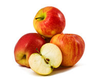 Free Apples Royalty Free Stock Photos - 8266928