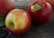 Apples Royalty Free Stock Photos