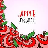 Apples 04 Stock Image
