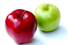 Free Apples For Health Stock Photo - 3776260