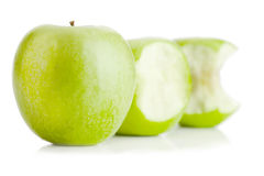 Apples fruit Royalty Free Stock Photography