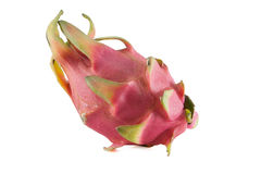 Dragon Fruit single Royalty Free Stock Photos