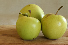Apples Stock Images