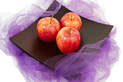 The Apples Royalty Free Stock Photo