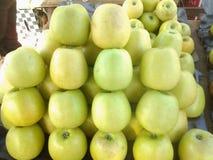 APPLes. My Apple My Apple My Apple Pie Stock Photo