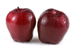 Apples Red Delicious Stock Photos
