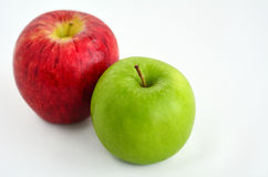 Apples  - Rosh Hashanah Jewish holiday Royalty Free Stock Photography